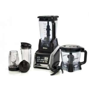 Nutri Ninja Complete Kitchen System with Nutri Ninja 1500W - BL682UK £99.99 @ Amazon