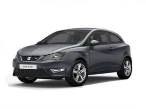 Seat Ibiza Sport Coupe Lease £135.54 pm 24 months 8000miles pa Total £3722.04 - Nationwide Vehicle Contracts