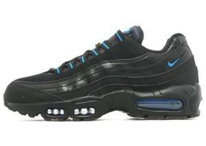 Nike Air Max 95 - £43.99 Delivered @ JD Sports