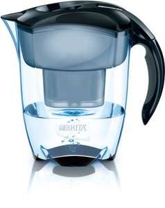 Brita Elemaris XL 3.5L Water Filter Jug in Black £15 (prime) £19.75 (non prime)