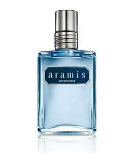 Huge Aramis adventure. Eau de toilette for Men. 240ml.Free delivery.£34 @ Escentual