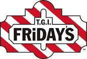 Buy one get one free on burger+fries at TGI Fridays, Mon-Thur until 31st Jan using app