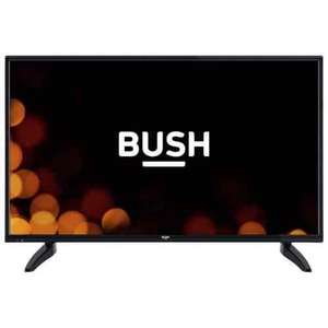 Bush 50 Inch 4K Ultra HD Freeview HD LED TV £323.99 From the Official Argos Shop on ebay