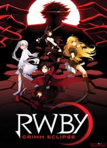 RWBY: Grimm Eclipse (PC) £11.24 @ Steam until 11th Jan
