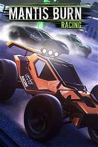Mantis Burn Racing - Xbox One - £8.03 (33% off) with Deals with Gold