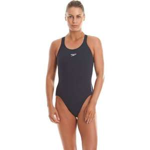 Speedo Women's Endurance Plus Medalist Swimsuit - £5.93 @ Wiggle (+£1.99 Delivery or Free over £9)