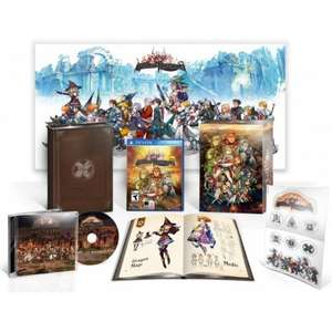 Grand Kingdom - Limited Edition (PS4) Amazon Lightning Deal - £51.99