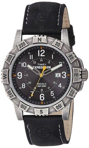 Timex Men's TWSA09100 Quartz Watch £16.79 (Prime) / £20.78 (non Prime) @ Amazon