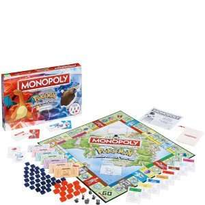 Monopoly Pokemon Edition £22.99 @ Zavvi (£20.69 with new customer code) Delivered.