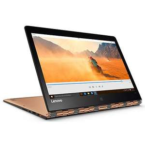 Lenovo Yoga 900 6th Gen i7 8gb/256gb convertable QHD screen - Reduced Further £849.95 @ John Lewis