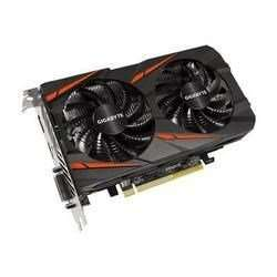 Gigabyte AMD Radeon RX 460 WindForce 2 OC 4GB GDDR5 Graphics Card @ laptopsdirect - £102.97