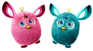 Furby Connect - £44.97 at ASDA OnLine