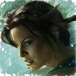 Lara Croft: Guardian Of Light 10p @ GooglePlay