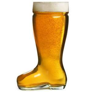 Das Boot novelty 1 litre beer glass gift set was £10.00 now £1.75 instore only @ Wilko
