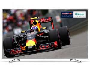 "Hisense H65M7000 65"" 4K Smart Full HD LED TV £994.98 @ Ebuyer"