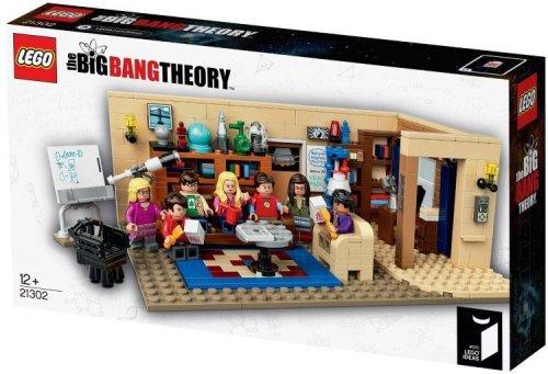 lego big bang theory £49.99 @ A1Toys