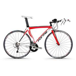 Forme ATT 1.0 105 Time Trial Bike £619.94 Start Fitness