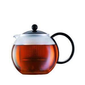 Bodum Assam tea press 1.0 litre £11.20 @ Debenhams