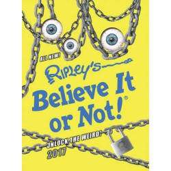 Ripley's Believe it or Not! 2017: £3 at Tesco Direct free delivery or C&C