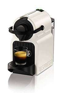 Krups Nespresso Inissia Coffee Capsule Machine - White £49.99 @ Amazon