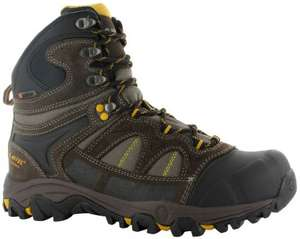 Altitude Lite Winter 200 I Waterproof Men's Boots - was £74.99 now £32.99 delivered with code @ Hi Tec
