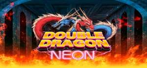 Free console (80s inspired) soundtrack to Double Dragon Neon