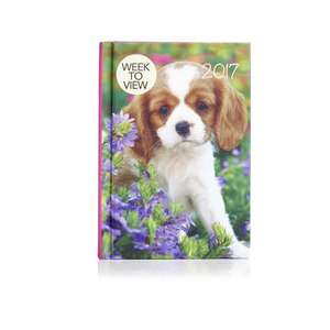 Wilko pets calendars and diarys online, 50p each