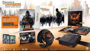 Tom Clancy's The Division - Sleeper Agent Edition (PC DVD) £71.99 @ amazon.co.uk