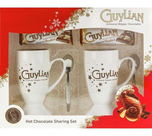 Schwartz mulled wine gift set was £12.99 now £1.00 and Guylian chocolate gift set was £12.99 now £1.00! @ Argos