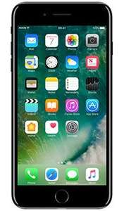 iPhone 7 Plus 128GB £57 20GB Data + Unltd Txt/Calls 300 0845 Mins + Insurance at Vodafone instore