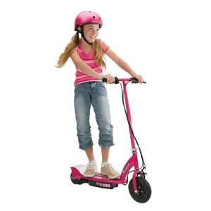 E100 Electrix Scooter Mistake - £25 from £149.99 smythstoys - C&C only
