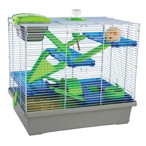 Pico XL Small Animal Hamster Cage £20 C+C @ Wilko
