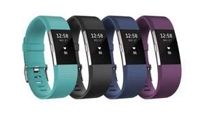 Fitbit charge 2 £104.99 Tesco direct