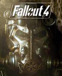 Fallout 4 - £14 delivered on Amazon (Prime Exclusive)