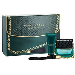 Marc Jacobs - Decadence - Eau de Parfum 50ml Gift Set - £37.50 @ feelunique plus 7.7% quidco