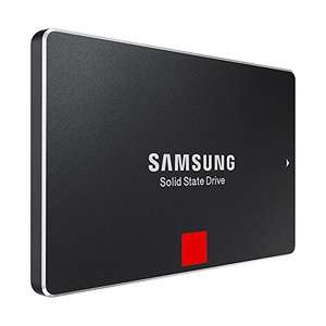 Samsung 850 PRO 512 GB 2.5 inch SATA III Solid State Drive £189.95 - ebay/ideals_uk