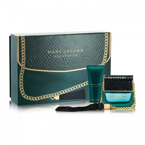 Marc Jacobs - Decadence Eau de Parfum 50ml Gift Set - £37.50 + 7.7% quidco + free delivery @feelunique