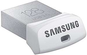 Samsung 128GB USB 3.0 Flash Drive Fit  £22.49  Mymemory with code
