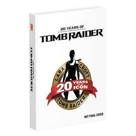 20 Years of Tomb Raider £13.59 Delivered @ GAME