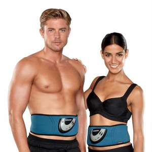 Slendertone Abs Toning Belt or Accessories from £29.99 With Free Delivery (Up to 55% Off) Groupon