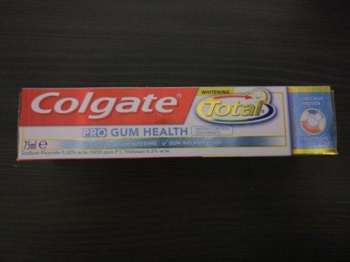 Colgate Pro Gum Health Toothpaste £2 at Tesco
