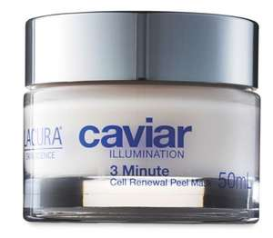 Lacura Caviar 3-Minute Mask @ Aldi for only £6.99 Delivered