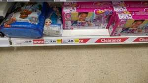 my little pony friendship train only £5.75 instore @ tesco
