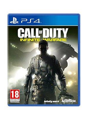 Call of Duty Infinite Warfare PS4 @ Base