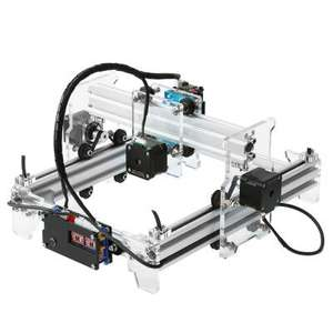 Cnc Printer for £168.35 from GearBest
