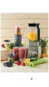 Aldi Nutrient Power Blender Half Price - £35.99