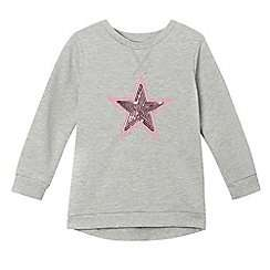 Upto 70% off kids clothes eg Boys Astronaut PJ's were £15 now £4.50, Preen girls sequinned star sweater was £20 now £6 @ Debenhams
