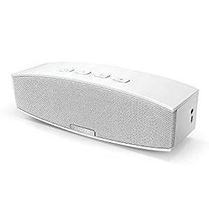 Anker-Wireless-Bluetooth-SPeaker Lightning deal A3143 £35.52 Sold by AnkerDirect and Fulfilled by Amazon.