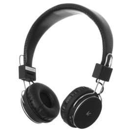 KitSound Manhattan Wireless Bluetooth Over-Ear Headphones with Mic £8.75 Tesco