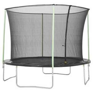 Tesco Plum 10ft Trampoline & Enclosure £92.95 Delivered @ Tesco Direct